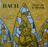 Mass In B Minor Complete Recording - Bach