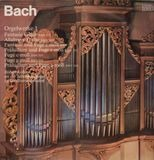 Orgelwerke 1 - Bach