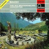 The Six Brandenburg Concertos - Bach