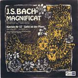 "Magnificat / Kantate Nr. 57 ""Selig Ist Der Mann"" - Bach"
