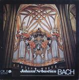 Československé Historické Organy - Bach