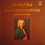 Kantatenwerk · Complete Cantatas | BWV 1-4 | 1 - Bach (Harnoncourt)