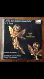 Musik Für Weihnachten - Bach