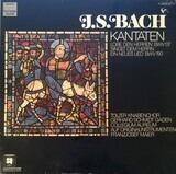 Kantaten - Lobe den Herren' BWV 137, Singet dem Herrn, Ein neues Lied BWV 190 - Johann Sebastian Bach/Collegium Aureum, Tölzer Knabenchor a.o.