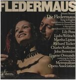 Fledermaus - Johann Strauss Jr. - Lily Pons , Ljuba Welitsch , Martha Lipton , Richard Tucker , Charles Kullman