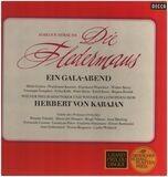 Die Fledermaus (Ein Gala-Abend) - Johann Strauss Jr. (Karajan)