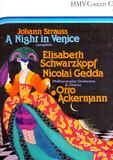 Eine Nacht In Venedig - Großer Operetten-Querschnitt - Johann Strauss Jr.