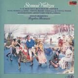 Waltzes - Johann Strauss Jr.