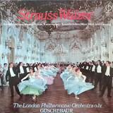 Strauss Waltzes - Johann Strauss Jr.