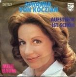 Aufsteh'n Ist Schön / Mein Baum - Johanna Von Koczian