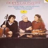 Doppelkonzert - Brahms - Itzhak Perlman / Mstislav Rostropovich / Bernard Haitink