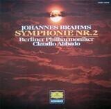 Symphonie Nr. 2 D-dur Op. 73 - Johannes Brahms - Berliner Philharmoniker - Claudio Abbado