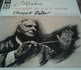 Symphony No. 4 - Johannes Brahms , The London Philharmonic Orchestra , Sir Adrian Boult
