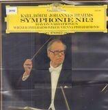 Symphonie Nr.2 D -dur op. 73 · Haydn-Variationen op.56a - Johannes Brahms - Wiener Philharmoniker · Karl Böhm