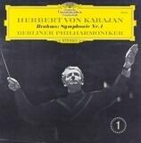 Symphonie Nr. 1 c-moll op. 68 - Johannes Brahms/  Herbert von Karajan , Berliner Philharmoniker