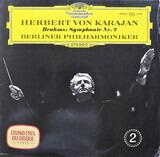 Symphonie Nr. 2 D-dur Op. 73 - Johannes Brahms , Herbert von Karajan , Berliner Philharmoniker