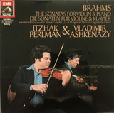 Violin Sonatas - Brahms