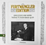 Sinfonia N.1 In Do Minore Op. 68 - Johannes Brahms , Wilhelm Furtwängler