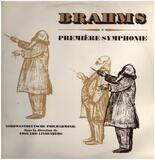 Première Symphonie - Johannes Brahms