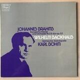 Konzert Für Klavier Und Orchester Nr. 2 B-Dur Op. 83 - Johannes Brahms