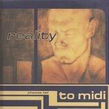 Reality to MIDI - Johannes Heil