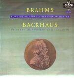 Klavierkonzert Nr. 2 B-dur (Backhaus) - Johannes Brahms