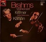 Konzert für Violine und Orchester D-Dur Op. 77 - Brahms
