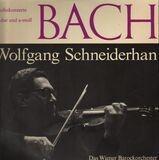 Violinkonzerte E-dur Und A-moll - Bach