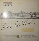 Die Brandenburg. Konzerte 1. Serie In 3 Folgen, Band II - Bach