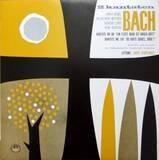 2 Kantaten: Bach - Bach