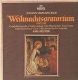 Weihnachtsoratorium BWV 248 - Bach