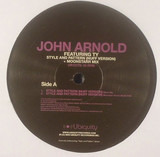 Style And Pattern (Nuff Version) - John Arnold Featuring Ty