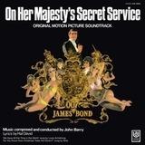 James Bond:On Her Majesty's Secret Serv.(ltd.Edt.) - John Barry