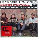 Bluesbreakers with Eric Clapton - John Mayall's Bluesbreakers