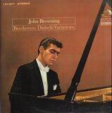 Beethoven: Diabelli Variations - John Browning