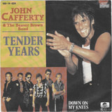 Tender Years - John Cafferty And The Beaver Brown Band