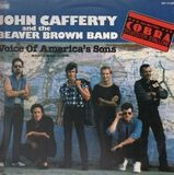 Voice Of America's Sons - John Cafferty And The Beaver Brown Band