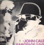 Sabotage / Live - John Cale
