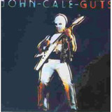 Guts - John Cale