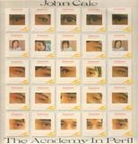 The Academy in Peril - John Cale