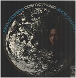 Cosmic Music - John Coltrane , Alice Coltrane