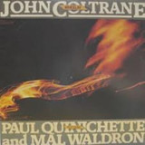 Wheelin' - John Coltrane Featuring Paul Quinichette And Mal Waldron