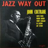 Jazz Way Out - John Coltrane