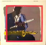 The Mastery Of John Coltrane / Vol. I Feelin' Good - John Coltrane