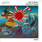 Concert in Japan - John Coltrane