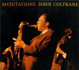 Meditations - John Coltrane