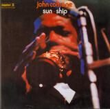 Sun Ship - John Coltrane