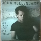 Life Death Love and Freedom - John Cougar Mellencamp
