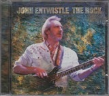 The Rock - John Entwistle