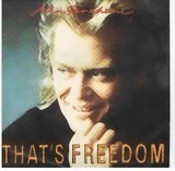 That's Freedom - John Farnham